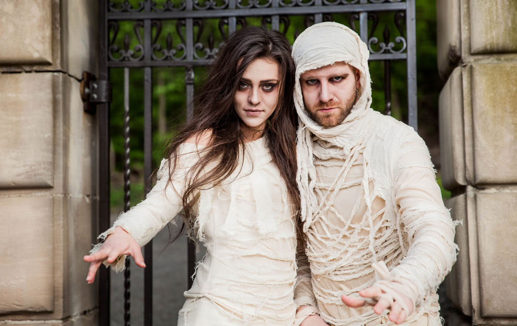 Mummy Costumes for Adults