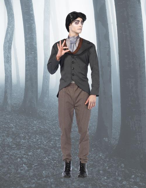 Corpse Victor Costume