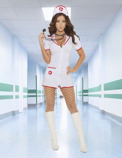 a0609dc052ada Nurse / Doctor Costumes | Surgeon, Doctor, Nurse Costume
