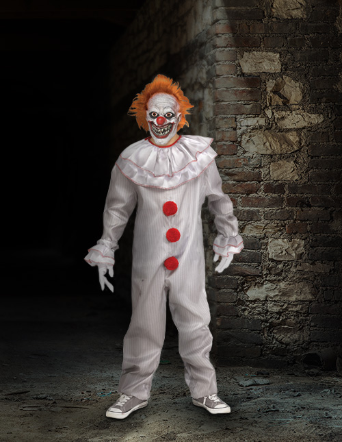 Pennywise Costume for Kids