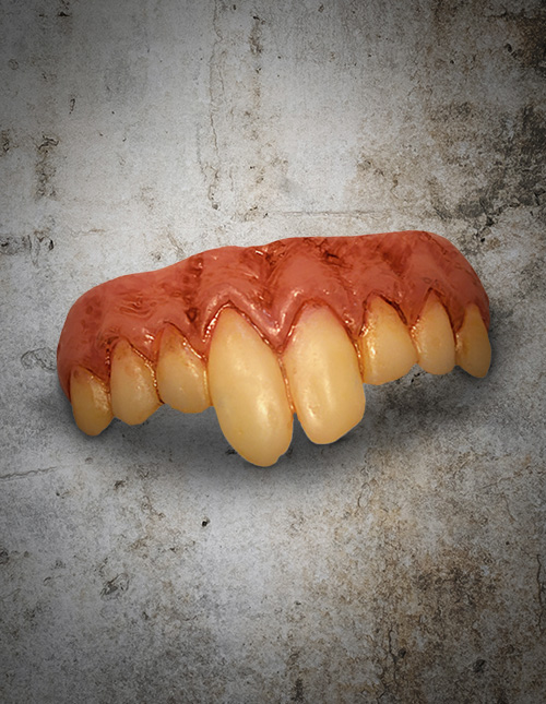Pennywise Teeth