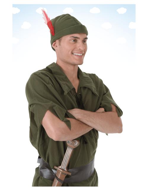 Men's Peter Pan Costume