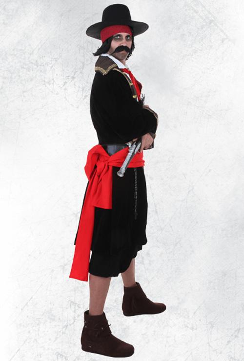 Captain Kidd Costume