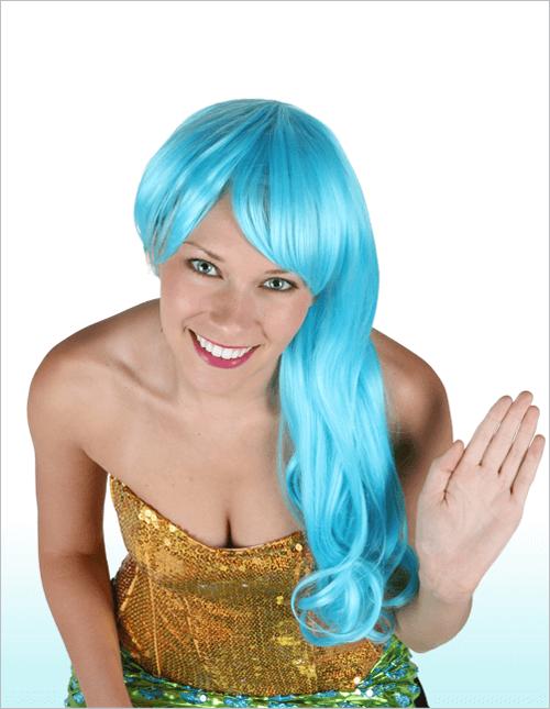Mermaid Shellina