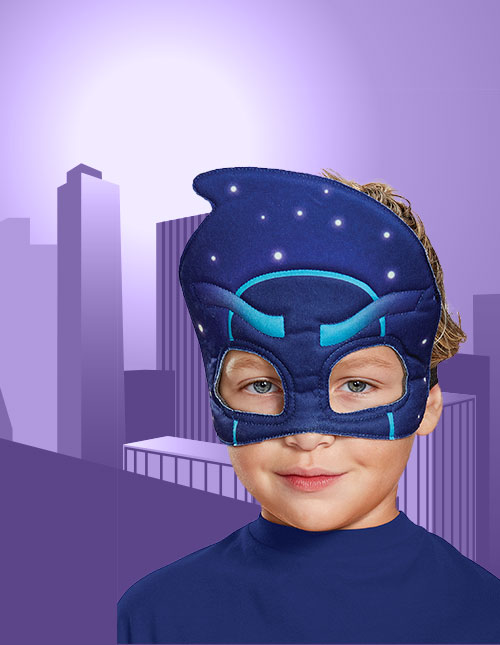PJ Masks Night Ninja Costume