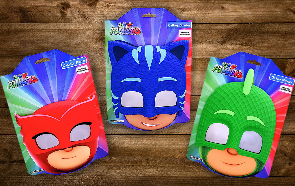PJ Masks Sunglasses
