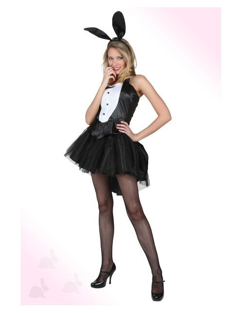 Playboy Bunny Tutu