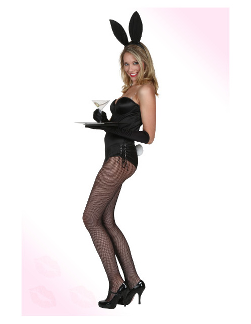 Women's Playboy Bunny Costume