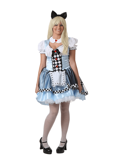 Delightful Alice Up to 5X