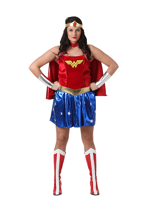 Plus Size Halloween Costumes - Halloweencostumescom-2952