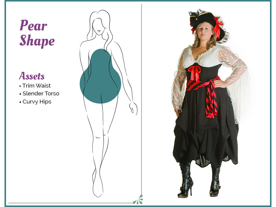c89bab453 Plus Size Womens Costumes - Plus Size Halloween Costumes for Women