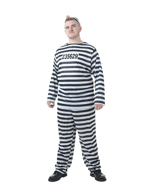 Prisoner Up To 8X