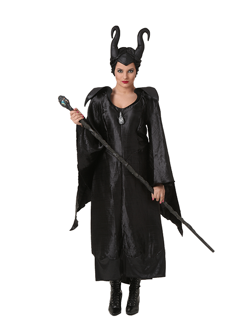 Well, Then Give Our Maleficent Costume A Try! Based On The Classic Sleeping  Beauty Character, This Disney Costume Will Have You Acting Bad, ...