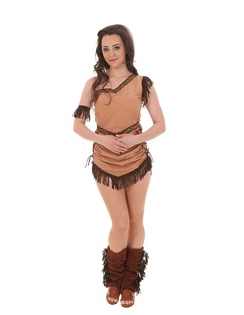 Pocahontas Costumes Pocahontas And John Smith Costume Dress