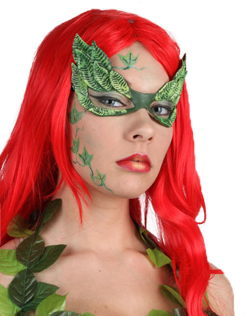 Poison Ivy Wig  sc 1 st  Halloween Costumes & Poison Ivy Costumes For Halloween - HalloweenCostumes.com