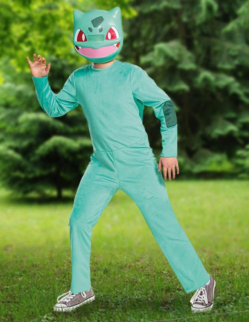 Bulbasaur Costumes