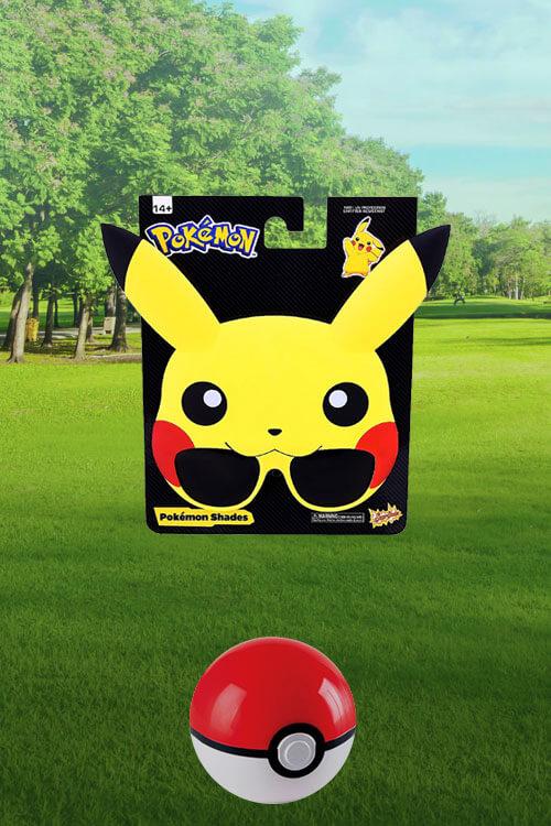 Pikachu Sunglasses