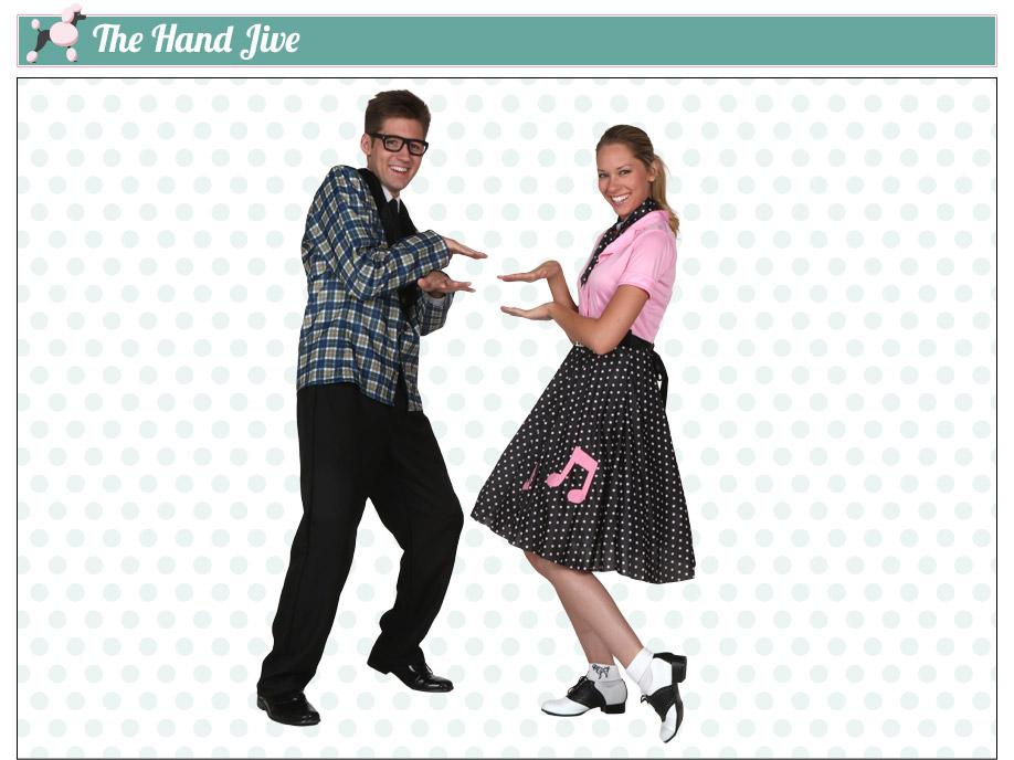 The Hand Jive