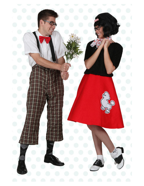 50s Sock Hop Costumes