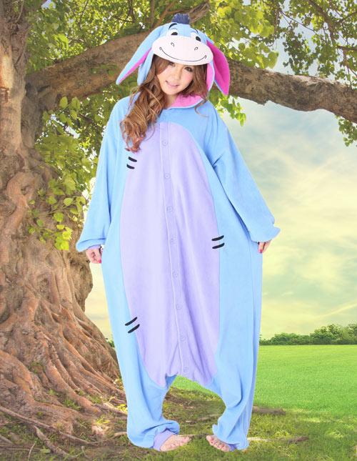 Winnie the pooh costumes tigger costumes piglet costumes for eeyore costume solutioingenieria Images