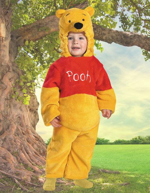 5bb3fb082f26 Winnie the Pooh Costumes - Tigger Costumes