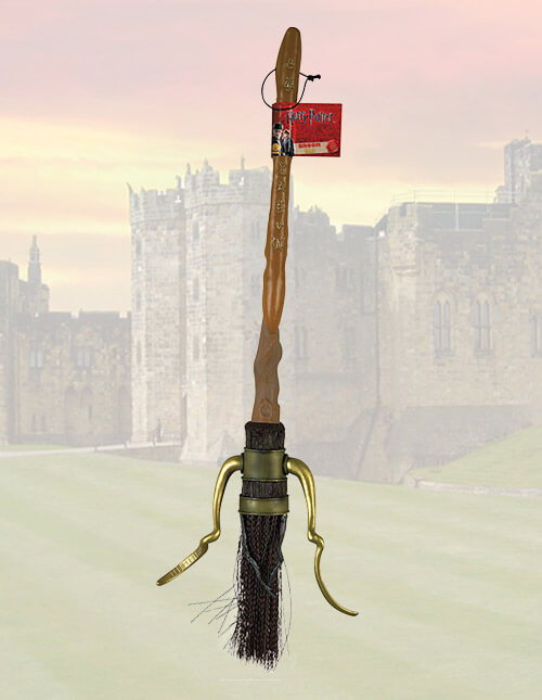 Harry's Broomstick