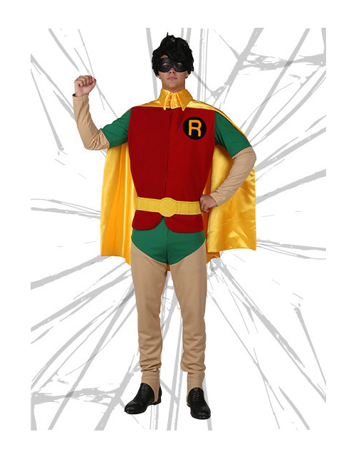 Adult Robin Costume