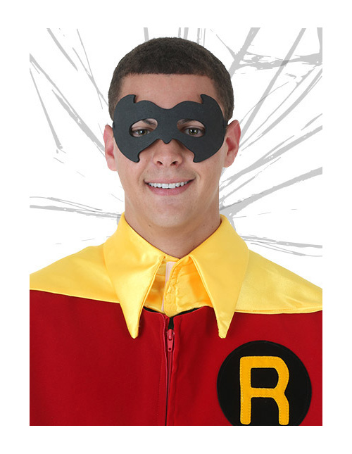 Robin Eye Mask
