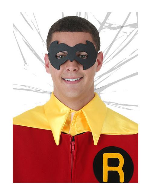 Robin Eye Mask