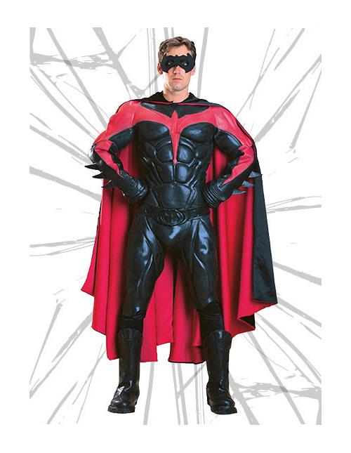 Robin Movie Costume