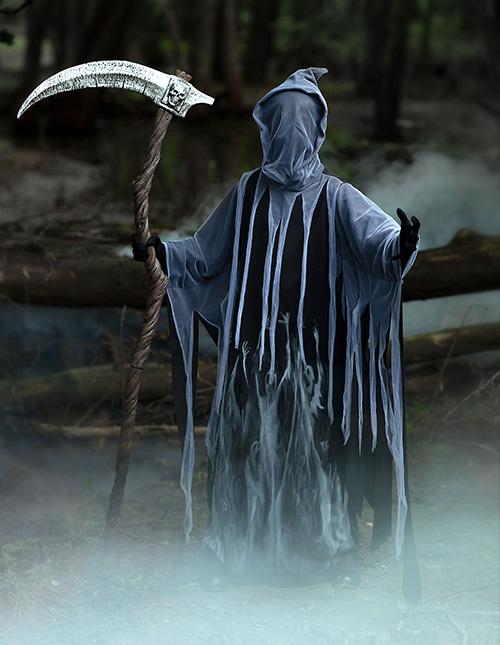 Boys' Grim Reaper Costume