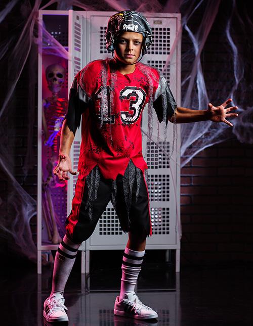 Boys' Zombie Costume