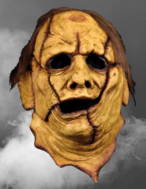Leatherface Mask