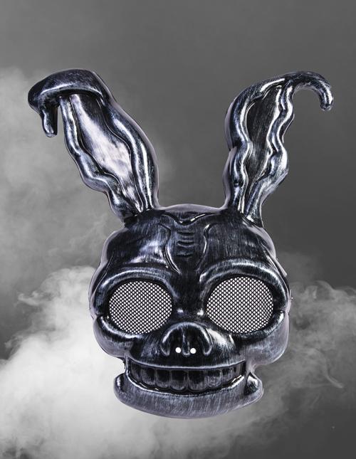 Scary Bunny Masks