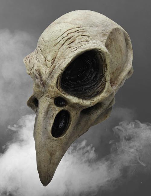 Crow Mask