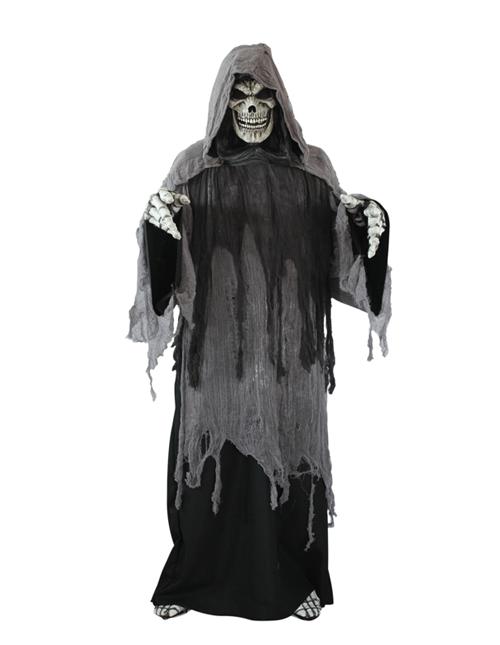 Scary Grim Reaper Costume