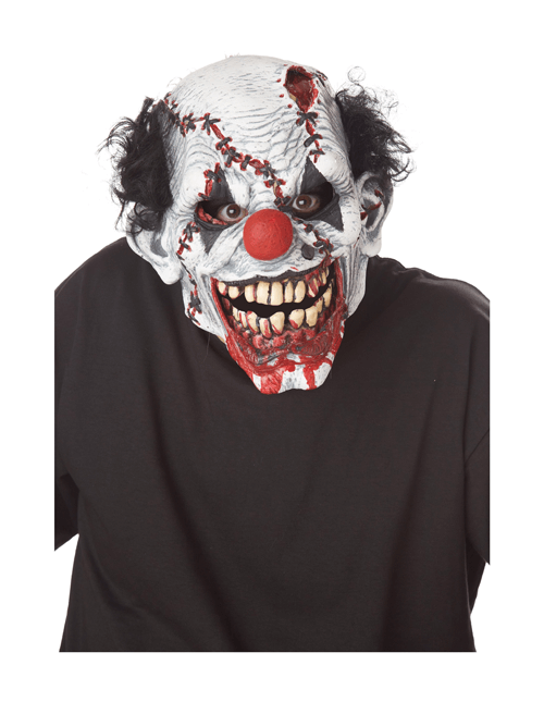 Scary Halloween Costumes Adult Kids Scary Costumes