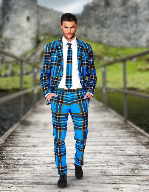 Scottish Outfit