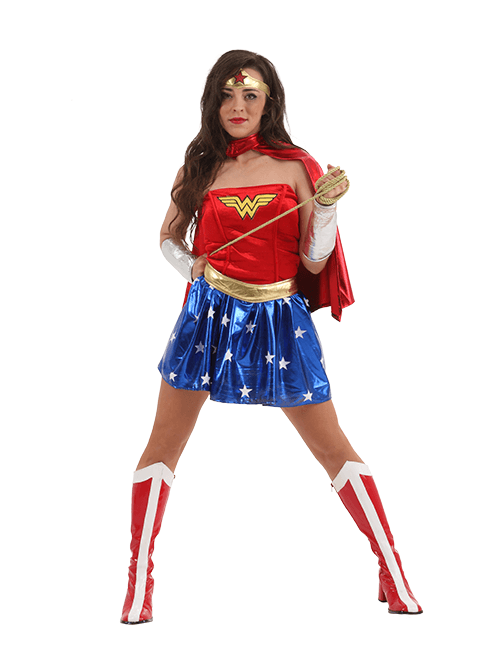 Sexy halloween costumes for women halloweencostumes sexy wonder woman costume solutioingenieria Gallery