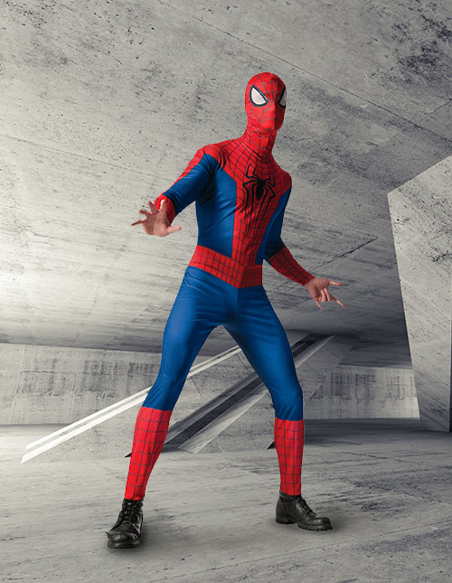 Amazing Spider-Man Costume