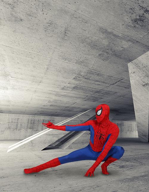 Web 'Em Up