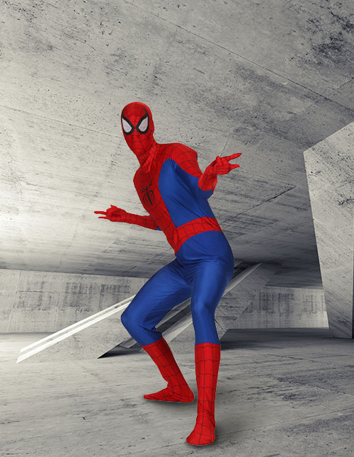Web Shooter