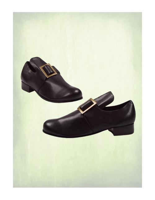 Men's Pilgrim Shoes