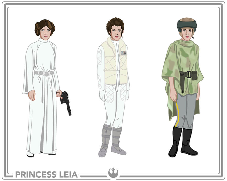 Star wars costumes halloweencostumes princess leia costume ideas solutioingenieria Gallery