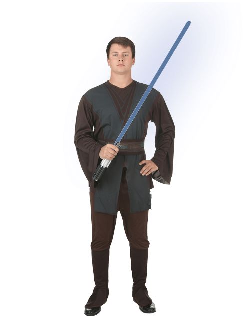 Anakin Skywalker Costume