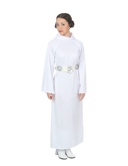 Princess Leia Costume  sc 1 st  Halloween Costumes & Star Wars Costumes - Adult u0026 Kids Star Wars Costumes