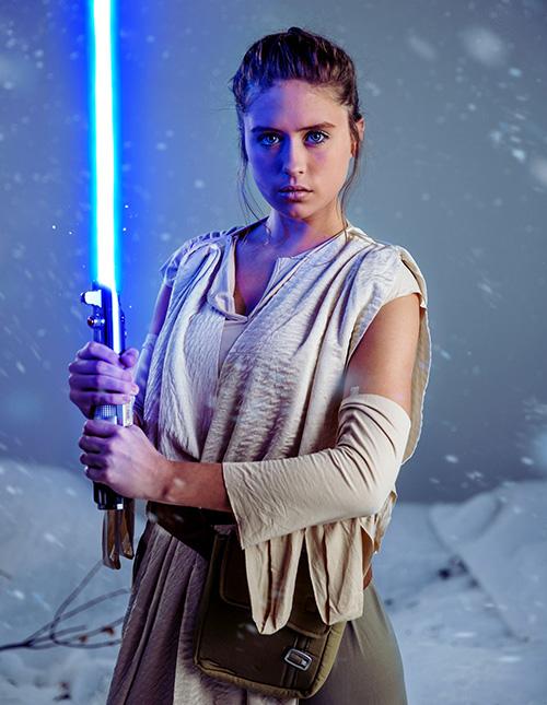 Womens Star Wars Costumes