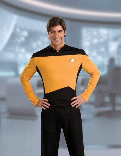 Data Costume