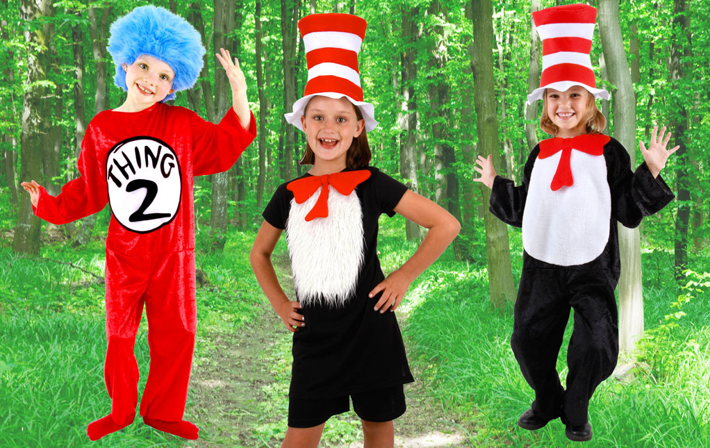 Storybook Fairytale Costumes