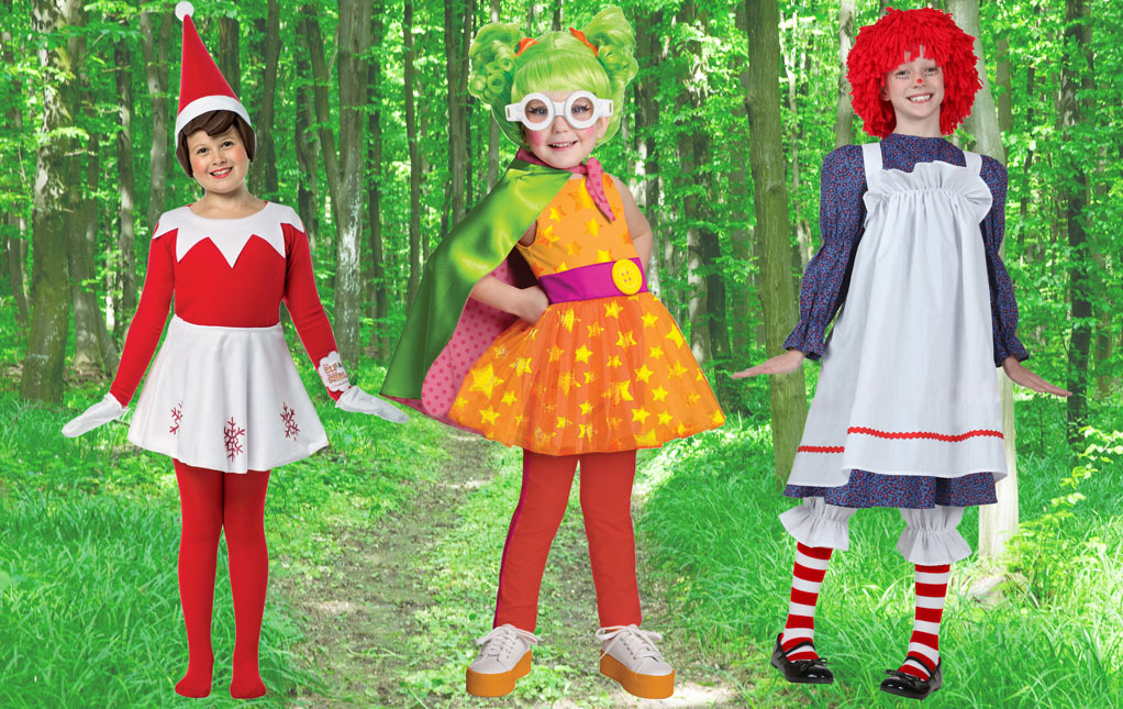 Doll Costumes